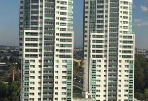 Foto de departamento en venta en boulevard cúmulo de virgo depto. 1602 piso 16 , atlixcayotl 2000, san andrés cholula, puebla, 9129153 No. 01