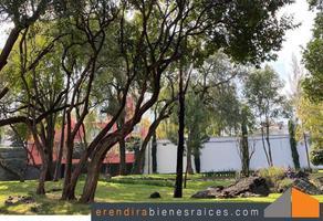 Foto de departamento en renta en boulevard de la luz , jardines del pedregal, álvaro obregón, df / cdmx, 0 No. 01