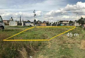 Foto de terreno habitacional en venta en boulevard de la luz , san cristóbal huichochitlán, toluca, méxico, 0 No. 01