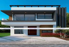 Foto de casa en venta en boulevard de las cascadas 1, santa clara ocoyucan, ocoyucan, puebla, 0 No. 01