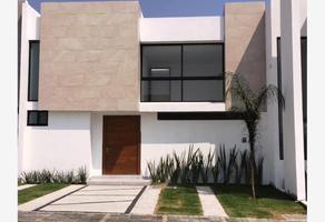 Foto de casa en venta en boulevard de las cascadas 85, san andrés cholula, san andrés cholula, puebla, 0 No. 01