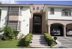 Foto de casa en venta en boulevard de las flores 45, puerta de hierro, zapopan, jalisco, 0 No. 01