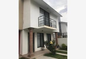Foto de casa en venta en boulevard de las haciendas 63, tequisquiapan centro, tequisquiapan, querétaro, 0 No. 01