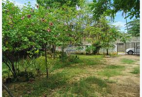 Foto de terreno habitacional en venta en boulevard de las naciones 1, la poza, acapulco de juárez, guerrero, 0 No. 01