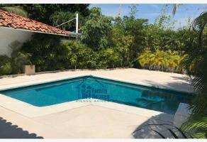 Foto de casa en venta en boulevard de las naciones 1, olinalá princess, acapulco de juárez, guerrero, 10019338 No. 01