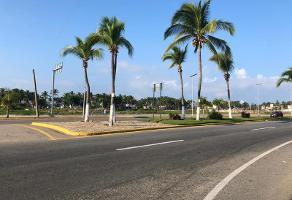 Foto de terreno comercial en venta en boulevard de las naciones 1, plan de los amates, acapulco de juárez, guerrero, 15350282 No. 01