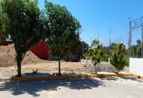 Foto de terreno habitacional en venta en boulevard de las naciones 132 , olinalá princess, acapulco de juárez, guerrero, 19346844 No. 01