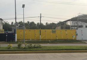 Foto de terreno habitacional en venta en boulevard de las naciones 400, la zanja o la poza, acapulco de juárez, guerrero, 17256208 No. 01