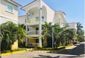 Foto de departamento en venta en boulevard de las naciones 401, villas diamante ii, acapulco de juárez, guerrero, 15348438 No. 01