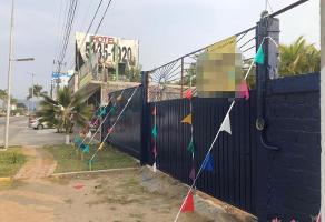 Foto de terreno comercial en venta en boulevard de las naciones 44, la zanja o la poza, acapulco de juárez, guerrero, 17264894 No. 01