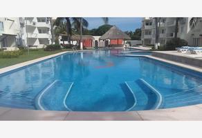Foto de departamento en renta en boulevard de las naciones 49, villas diamante ii, acapulco de juárez, guerrero, 10176313 No. 01