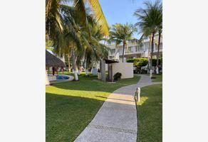 Foto de departamento en renta en boulevard de las naciones 49, villas diamante ii, acapulco de juárez, guerrero, 0 No. 01