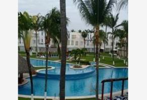 Foto de departamento en renta en boulevard de las naciones. 56, alborada cardenista, acapulco de juárez, guerrero, 0 No. 01