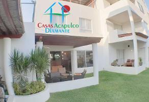 Foto de casa en renta en boulevard de las naciones 979, princess del marqués secc i, acapulco de juárez, guerrero, 0 No. 01