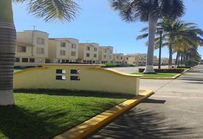 Foto de casa en condominio en venta en boulevard de las naciones de granjas del marquez , acapulco de juárez centro, acapulco de juárez, guerrero, 7951773 No. 01