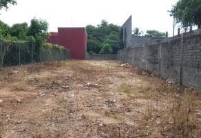 Foto de terreno habitacional en venta en boulevard de las naciones , jardín princesas i, acapulco de juárez, guerrero, 18345066 No. 01