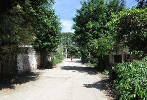 Foto de terreno habitacional en venta en boulevard de las naciones , la zanja o la poza, acapulco de juárez, guerrero, 0 No. 01