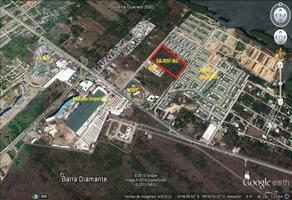 Foto de terreno habitacional en venta en boulevard de las naciones , parque ecológico de viveristas, acapulco de juárez, guerrero, 14207096 No. 01