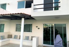 Foto de casa en condominio en venta en boulevard de las naciones , puerto marqués, acapulco de juárez, guerrero, 17789190 No. 01