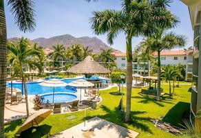 Foto de departamento en venta en boulevard de las naciones , rinconada del mar, acapulco de juárez, guerrero, 21926366 No. 01