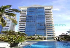 Foto de departamento en renta en boulevard de las palmas 0, playa diamante, acapulco de juárez, guerrero, 17985755 No. 01