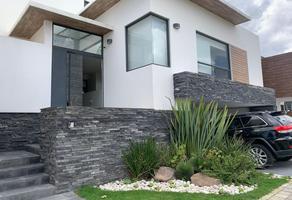 Foto de casa en venta en boulevard de los lagos , santa clara ocoyucan, ocoyucan, puebla, 0 No. 01