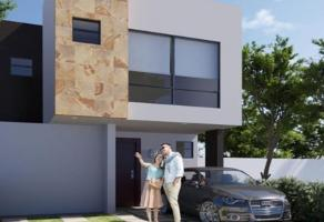 Foto de casa en venta en boulevard de los lagos sur , santa clara ocoyucan, ocoyucan, puebla, 0 No. 01