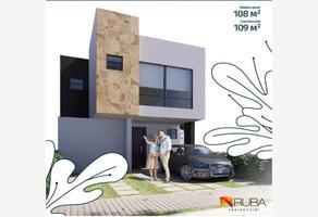 Foto de casa en venta en boulevard de los lagos sur s/n 1, santa clara ocoyucan, ocoyucan, puebla, 19388110 No. 01