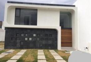 Foto de casa en venta en boulevard de los volcanes 100, angelopolis, puebla, puebla, 0 No. 01