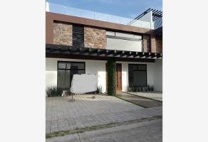 Foto de casa en venta en boulevard de los volcanes 400, angelopolis, puebla, puebla, 4906214 No. 01
