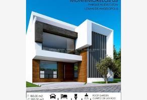 Foto de casa en venta en boulevard de los volcanes parque nuevo leon, santa clara ocoyucan, ocoyucan, puebla, 0 No. 01