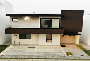 Foto de casa en venta en boulevard de los volcanes sur , santa clara ocoyucan, ocoyucan, puebla, 0 No. 01