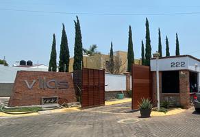 Foto de terreno habitacional en venta en boulevard de santa anita , villas de santa anita, tlajomulco de zúñiga, jalisco, 0 No. 01