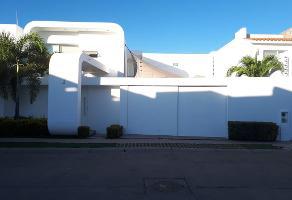 Foto de casa en renta en boulevard del ecuador 2026, desarrollo urbano 3 ríos, culiacán, sinaloa, 0 No. 01