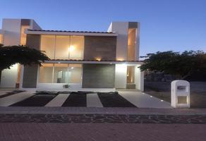 Foto de casa en condominio en venta en boulevard del fresno ciudad maderas el marques, querétarp , ciudad maderas, el marqués, querétaro, 8384641 No. 01