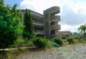 Foto de edificio en venta en boulevard del lago 7, del lago, cuernavaca, morelos, 9722752 No. 01