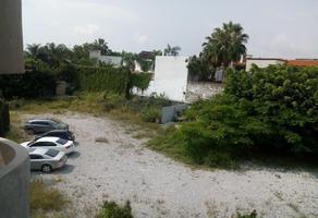 Foto de terreno comercial en venta en boulevard del lago -, del lago, cuernavaca, morelos, 9769459 No. 01