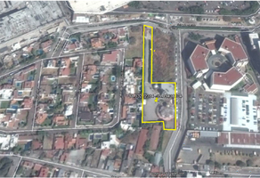 Foto de terreno habitacional en venta en boulevard del lago , villas del lago, cuernavaca, morelos, 0 No. 01
