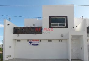 Foto de casa en venta en boulevard del marlín , sábalo country club, mazatlán, sinaloa, 5641505 No. 01