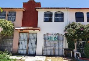 Foto de casa en renta en boulevard del niño poblano 1, real de zavaleta, puebla, puebla, 0 No. 01