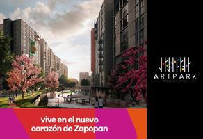 Foto de departamento en venta en boulevard del rodeo 1001, el vigía, zapopan, jalisco, 15711401 No. 01