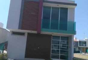Foto de casa en venta en boulevard valle del silicio , nueva galicia residencial, tlajomulco de zúñiga, jalisco, 6225761 No. 01