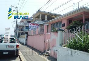 Foto de casa en venta en boulevard demetrio ruiz malerva 15, zapote gordo, tuxpan, veracruz de ignacio de la llave, 0 No. 01