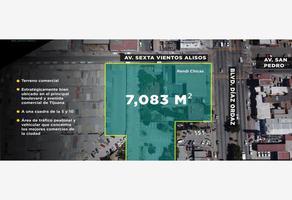 Foto de terreno habitacional en venta en boulevard diaz ordaz 777, la mesa, tijuana, baja california, 16703067 No. 01
