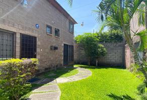 Foto de casa en venta en boulevard diez 20, geo villas la hacienda, temixco, morelos, 0 No. 01