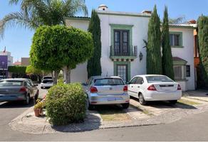 Foto de casa en venta en boulevard dolores del rio 201, hacienda san miguel, querétaro, querétaro, 0 No. 01