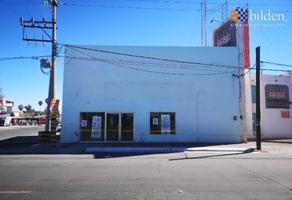 Foto de local en renta en boulevard domingo arrieta nd, domingo arrieta, durango, durango, 19296384 No. 01