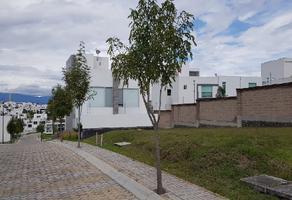 Foto de terreno habitacional en venta en boulevard dublín cluster dublín , lomas de angelópolis ii, san andrés cholula, puebla, 6019518 No. 01