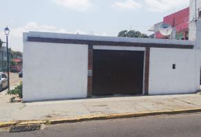 Foto de terreno comercial en renta en boulevard eduardo vasconcelos , palacio de gobierno del estado de oaxaca, oaxaca de juárez, oaxaca, 7307063 No. 01