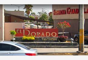 Foto de casa en venta en boulevard el dorado 000, santiago teyahualco, tultepec, méxico, 15679527 No. 01